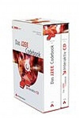 Das J2EE Codebook. Das J2 EE Codebook, Das J2EE Codebook Interaktiv- CD