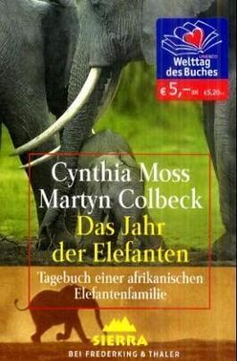 Das Jahr der Elefanten