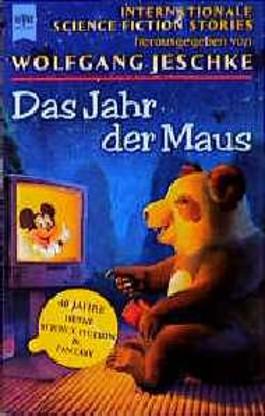 Das Jahr der Maus