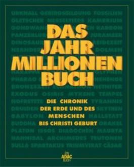 Das Jahrmillionenbuch, 2 Bde.