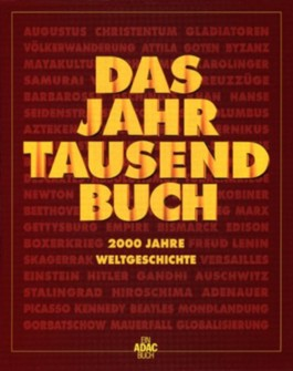 Das Jahrtausendbuch, 2 Bde.