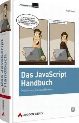 Das JavaScript-Handbuch