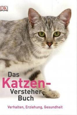 Das Katzen-Versteher-Buch