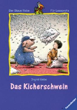Das Kicherschwein, Neuausgabe