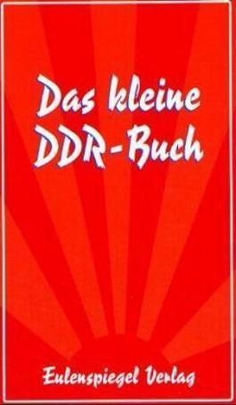 Das kleine DDR-Buch