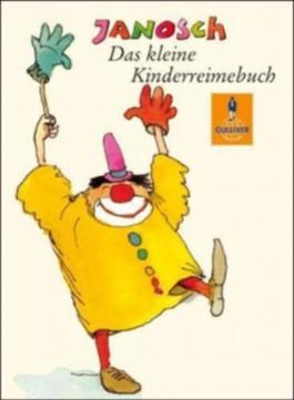 Das kleine Kinderreimebuch