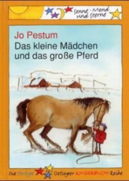 Das kleine Mädchen und das große Pferd