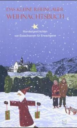 Das kleine Rheingauer Weihnachtsbuch