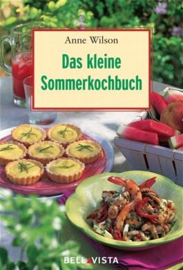 Das kleine Sommerkochbuch.