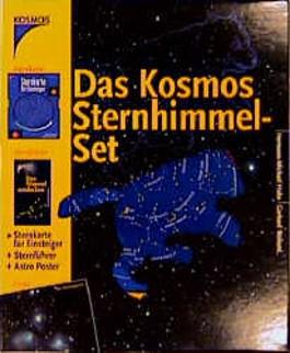 Das Kosmos Sternhimmel-Set