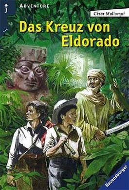 Das Kreuz von Eldorado