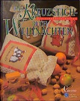 Das Kreuzstich-Buch Weihnachten