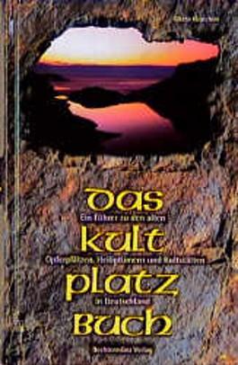 Das Kultplatzbuch