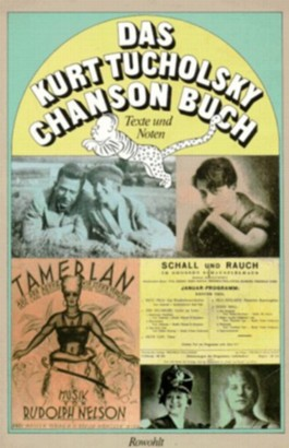 Das Kurt-Tucholsky-Chanson-Buch