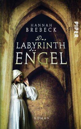 Das Labyrinth der Engel