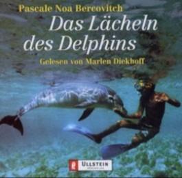 Das Lächeln des Delphins, 2 Audio-CDs