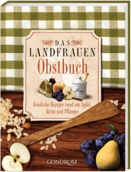 Das Landfrauen-Obstbuch