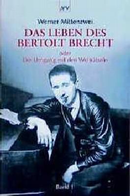 Das Leben des Bertolt Brecht, 2 Bde.