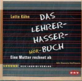 Das Lehrerhasser-Hörbuch