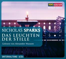 Das Leuchten Der Stille Von Nicholas Sparks Bei Lovelybooks Roman