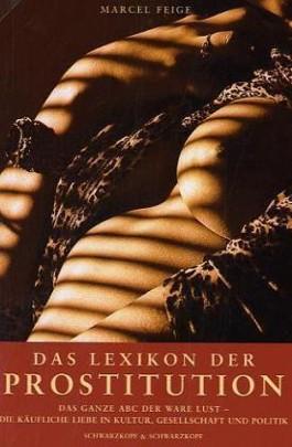 Das Lexikon der Prostitution