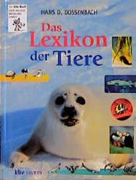 Das Lexikon der Tiere