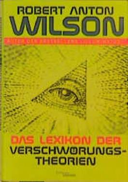 Das Lexikon der Verschwörungstheorien