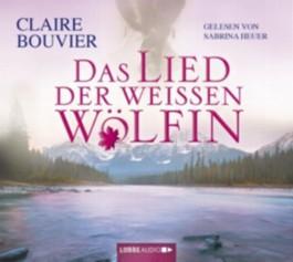Das Lied der weißen Wölfin