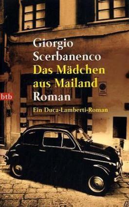 Das Mädchen aus Mailand