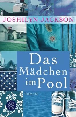 Das Mädchen im Pool