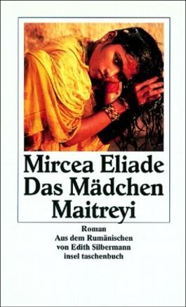 Das Mädchen Maitreyi