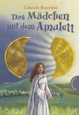 Das Mädchen mit dem Amulett