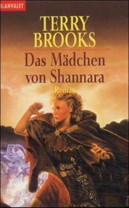 Das Mädchen von Shannara