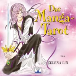 Das Manga-Tarot - Geschenk-Set