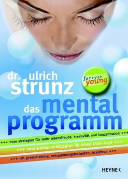 Das Mentalprogramm