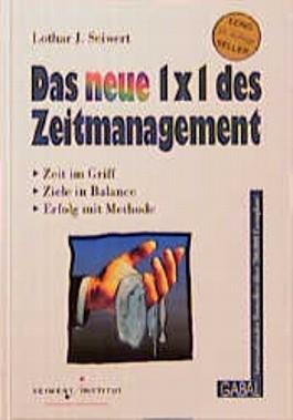 Das neue 1x1 des Zeitmanagement, m. CD-ROM