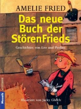 Das neue Buch der StörenFrieds