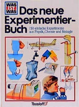 Das neue Experimentierbuch