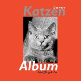 Das neue KatzenAlbum