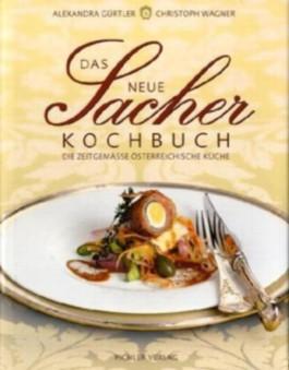 Das Neue Sacher-Kochbuch