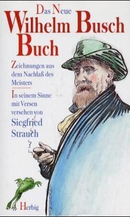 Das Neue Wilhelm Busch Buch