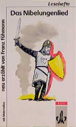 Das Nibelungenlied. Mit Materialien. (Lernmaterialien) (Lesehefte für den Literaturunterricht)