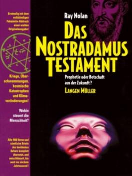 Das Nostradamus Testament