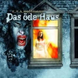 Das öde Haus, 1 Audio-CD