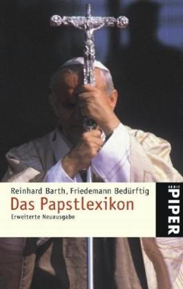 Das Papstlexikon