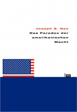 Das Paradox der amerikanischen Macht