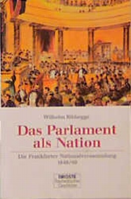 Das Parlament als Nation