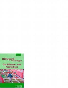 Das Pflanzen- und Kräuterbuch