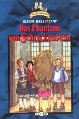 Das Phantom von Schreckenstein