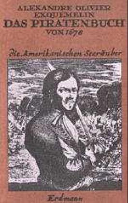 Das Piratenbuch von 1678